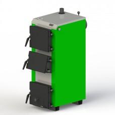 Твердотопливный котел KO-14-3Д базовая комплектация