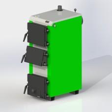 Твердотопливный котел KO-16-ЗД базовая комплектация
