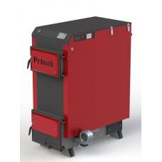 """Твердотопливный котел Primek PR-65 с электронной автоматикой """"TECH"""" с функцией ZPID"""